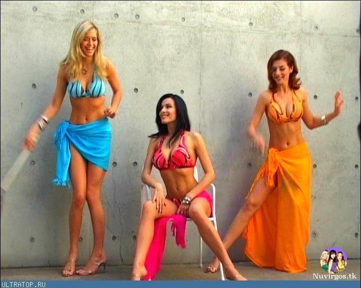 фото в бикини группы виагра самые горячие
